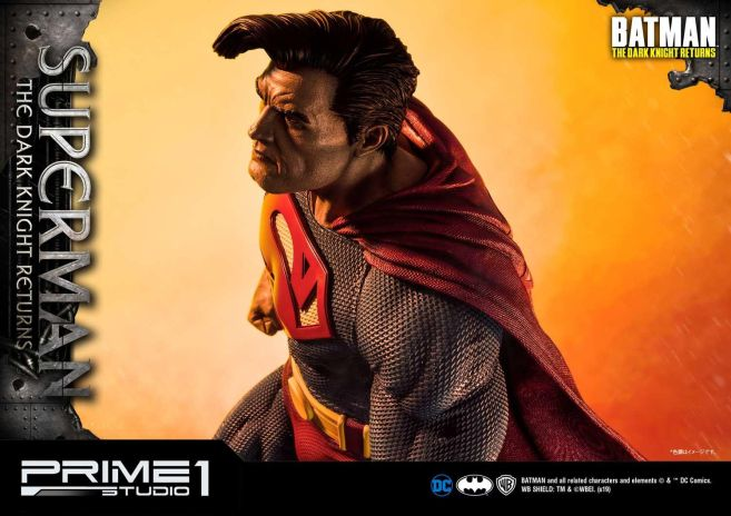 Prime 1 Studio - Superman - The Dark Knight Returns - 69