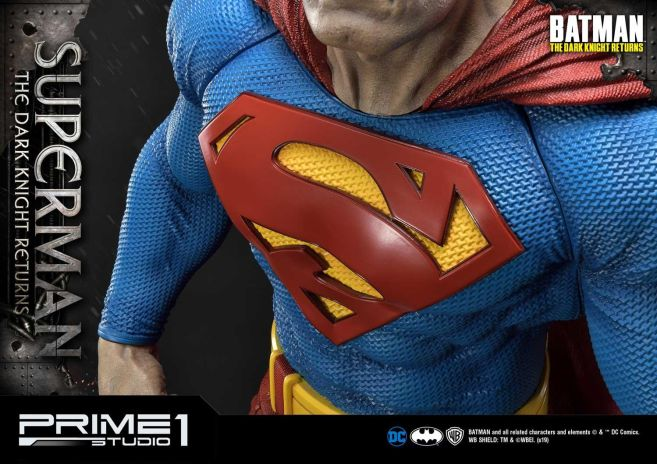 Prime 1 Studio - Superman - The Dark Knight Returns - 78