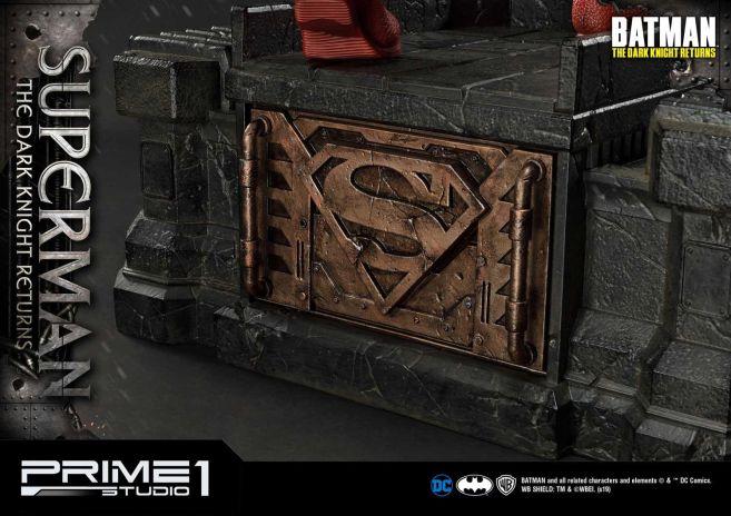 Prime 1 Studio - Superman - The Dark Knight Returns - 81