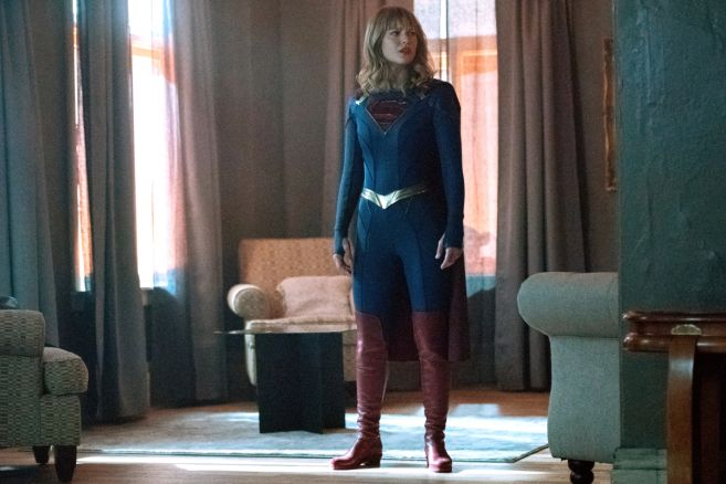 Supergirl - Season 5 - Ep 03 - 02