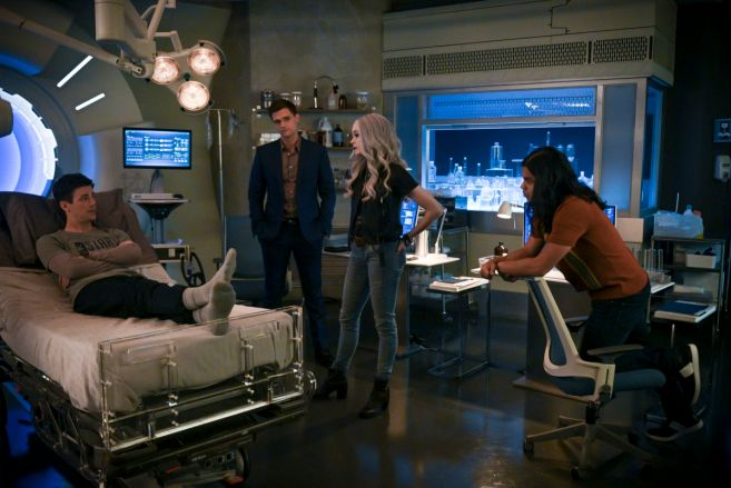 The Flash - Season 6 - Ep 02 - 02