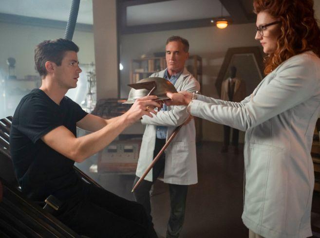 The Flash - Season 6 - Ep 02 - 10