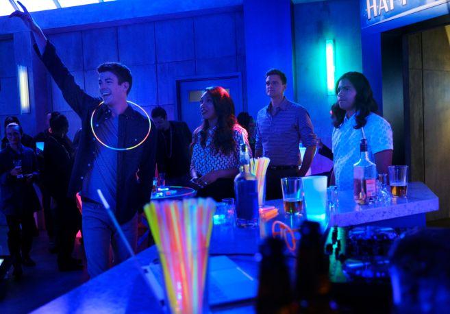 The Flash - Season 6 - Ep 03 - 07