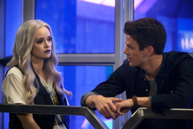The Flash - Season 6 - Ep 03 - 14