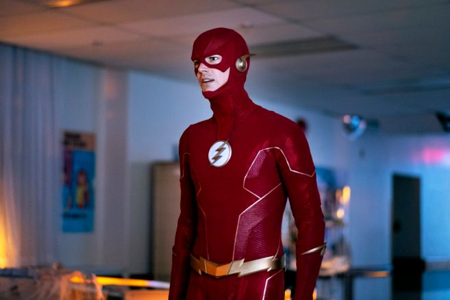 The Flash - Season 6 - Ep 04 - 07