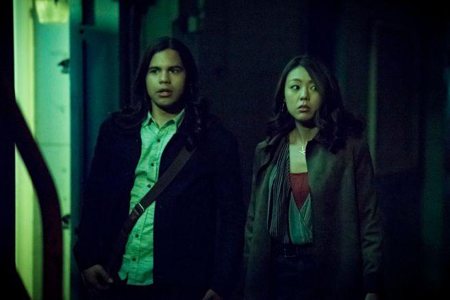 The Flash - Season 6 - Ep 05 - 04