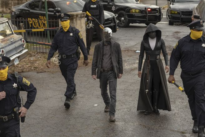 Watchmen - Official Images - 06