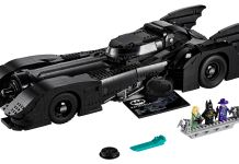 76139 - LEGO - 1989 Batmobile - Featured - BMN - 01