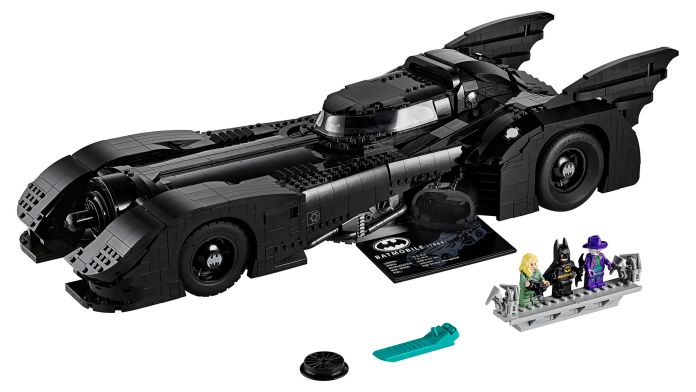 76139 - LEGO - 1989 Batmobile - Featured - BMN - 01
