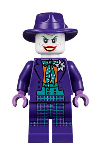 76139 - LEGO - 1989 Batmobile - Product - 04