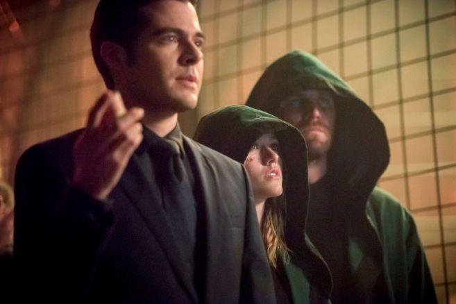 Arrow - Season 8 - Ep 05 - 02