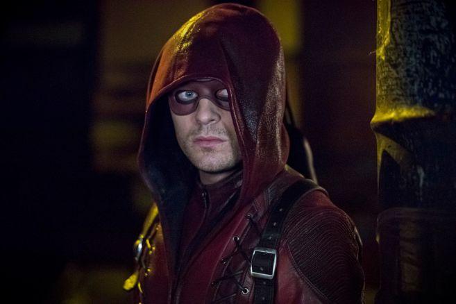 Arrow - Season 8 - Ep 05 - 15