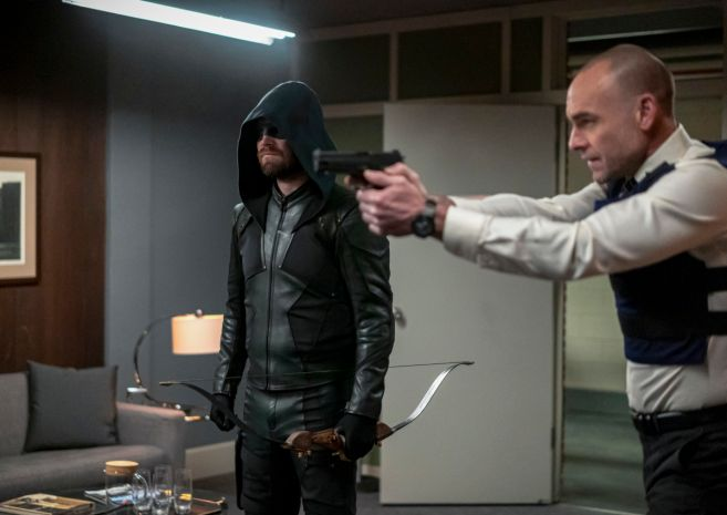 Arrow - Season 8 - Ep 06 - 03