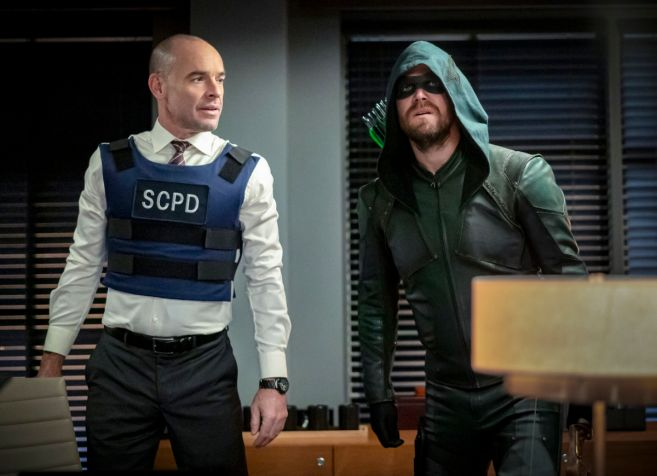 Arrow - Season 8 - Ep 06 - 04