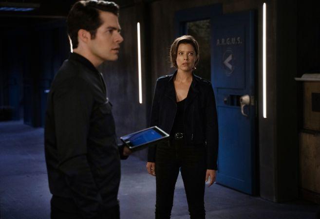 Arrow - Season 8 - Ep 07 - 01