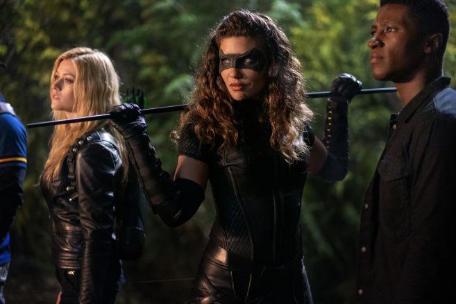 Arrow - Season 8 - Ep 07 - 14