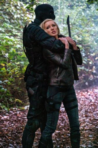 Arrow - Season 8 - Ep 07 - 19