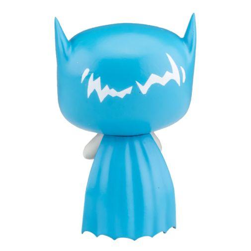 Batman - World of Miss Mindy - Entertainment Earth statues - Blue - 02