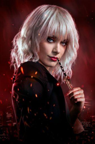 Batwoman - Season 1 - Gallery - Poster - Alice - 01