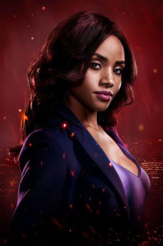 Batwoman - Season 1 - Gallery - Poster - Sophie - 01