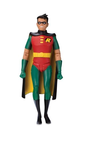 DC Collectibles - July 2020 - Batman the Adventure Coninutes - Robin figure - 01