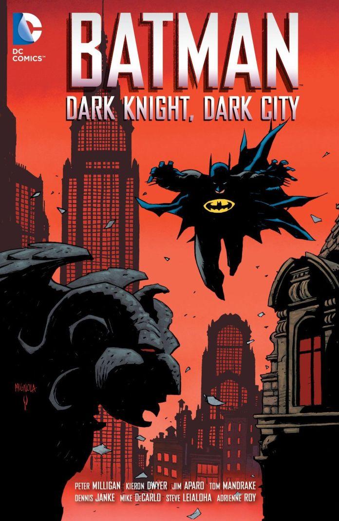 Batman: Dark Knight, Dark City - Best Riddler Stories
