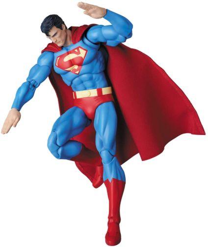Medicom - MAFEX - Superman Hush - 05