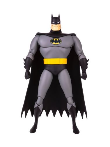 Mondo - Batman The Animated Series - Batman - Black Variant - 01