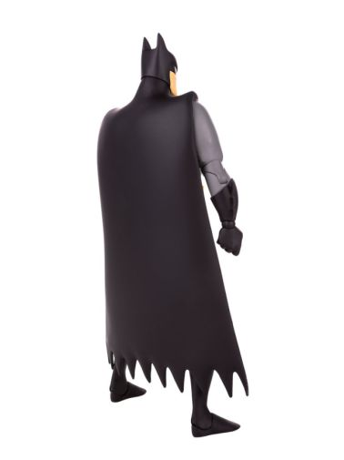 Mondo - Batman The Animated Series - Batman - Black Variant - 06
