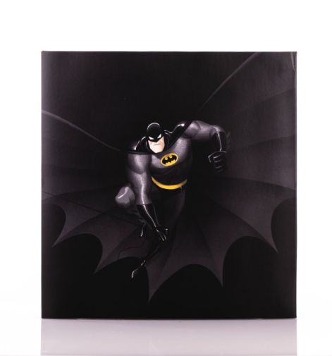 Mondo - Batman The Animated Series - Batman - Black Variant - 09