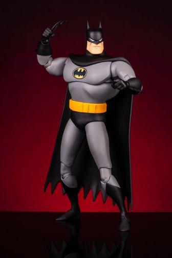 Mondo - Batman The Animated Series - Batman - Black Variant - 17