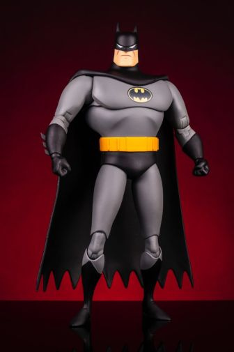 Mondo - Batman The Animated Series - Batman - Black Variant - 25