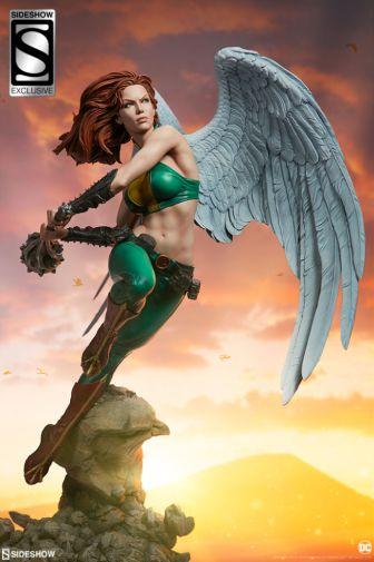 Sideshow - DC - Hawkgirl Premium Format Figure - 10