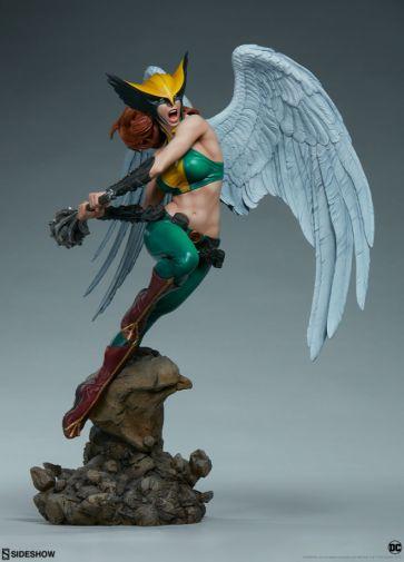 Sideshow - DC - Hawkgirl Premium Format Figure - 12