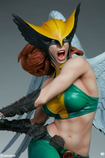 Sideshow - DC - Hawkgirl Premium Format Figure - 16