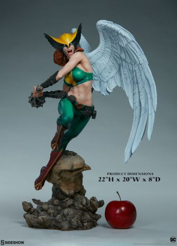 Sideshow - DC - Hawkgirl Premium Format Figure - 23