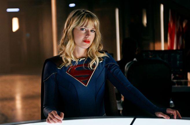 Supergirl - Season 5 - Ep 06 - 12