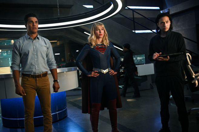 Supergirl - Season 5 - Ep 06 - 16
