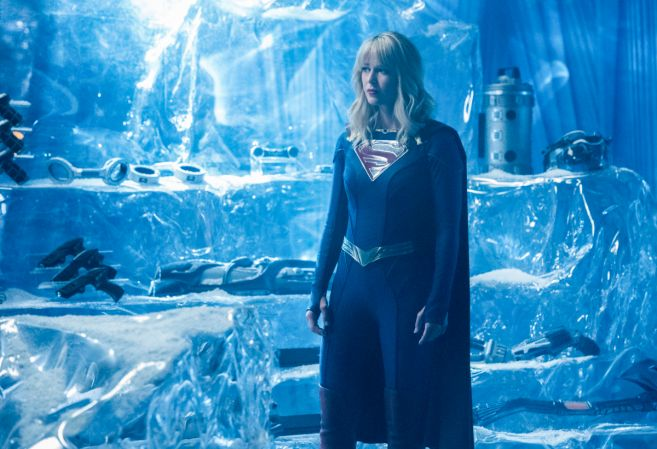 Supergirl - Season 5 - Ep 07 - 02