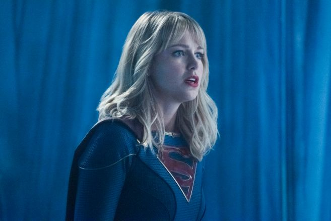 Supergirl - Season 5 - Ep 07 - 10