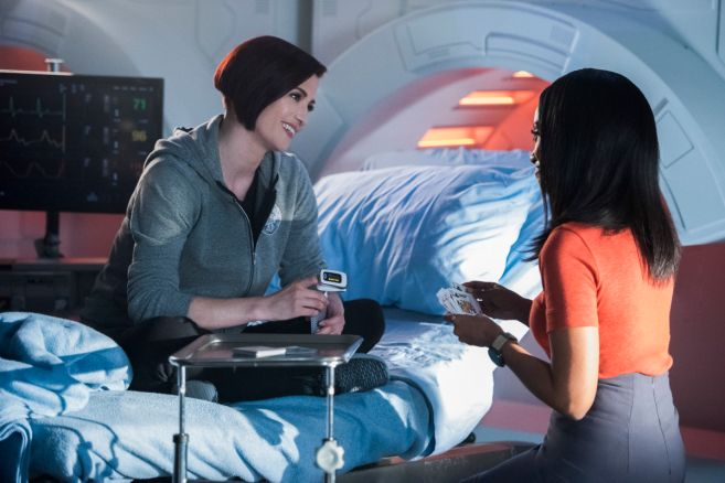 Supergirl - Season 5 - Ep 07 - 16