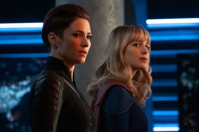 Supergirl - Season 5 - Ep 09 - 04