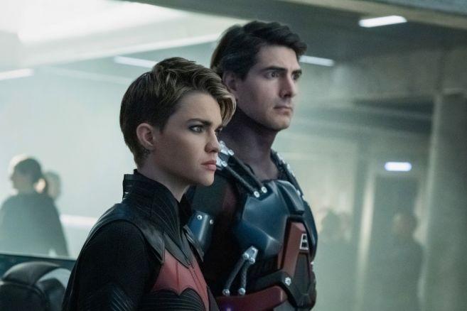 Supergirl - Season 5 - Ep 09 - 10