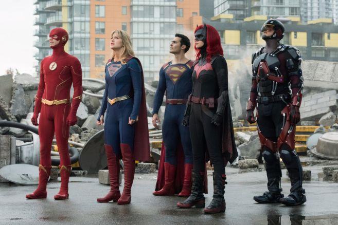 Supergirl - Season 5 - Ep 09 - 15