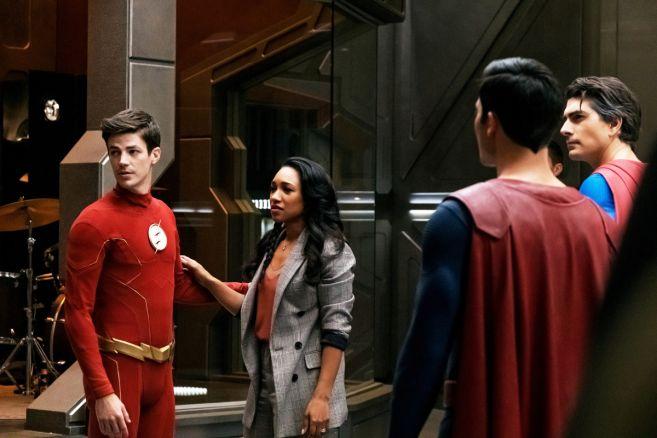 The Flash - Season 6 - Ep 09 - 01