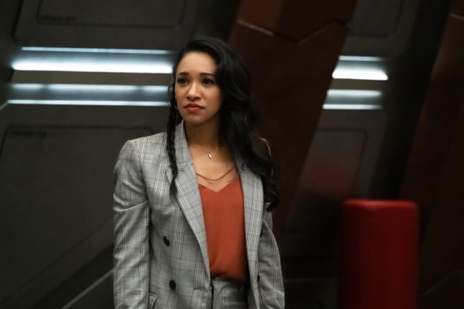 The Flash - Season 6 - Ep 09 - 02