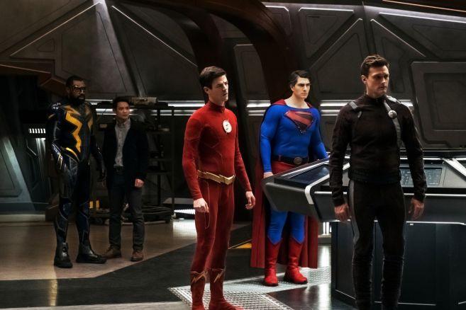 The Flash - Season 6 - Ep 09 - 05