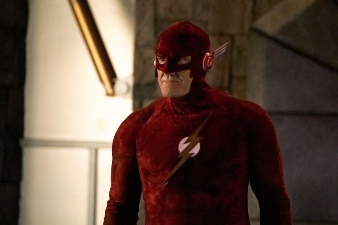 The Flash, Season 6, Episode 9 - Crisis on Infinite Earths