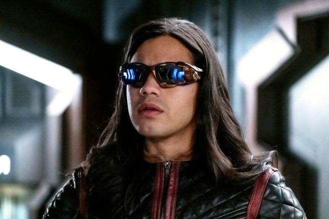 The Flash - Season 6 - Ep 09 - 17