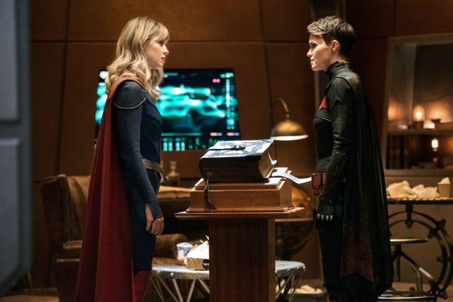 The Flash - Season 6 - Ep 09 - 21